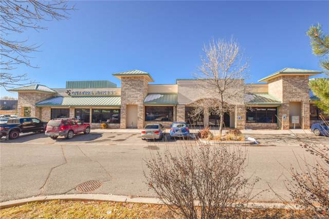 340 W 37th Street, Loveland, CO 80538 (#1961311) :: Portenga Properties - LIV Sotheby's International Realty