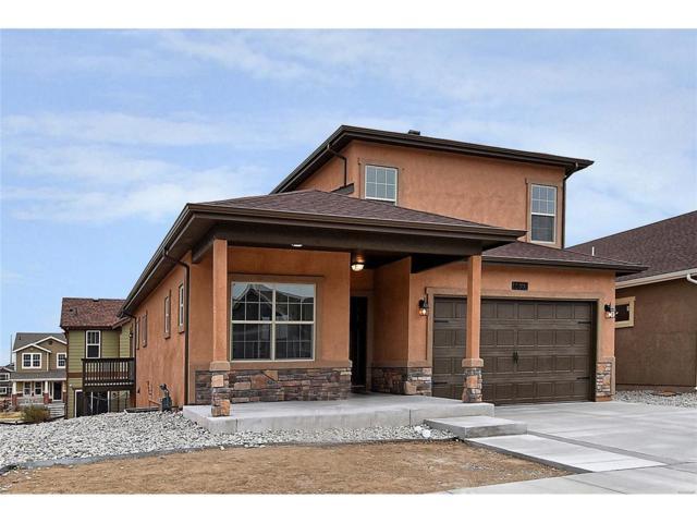 6633 Hidden Hickory Circle, Colorado Springs, CO 80927 (MLS #1961334) :: 8z Real Estate
