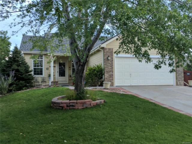 2218 E 97th Circle, Thornton, CO 80229 (MLS #1961601) :: 8z Real Estate
