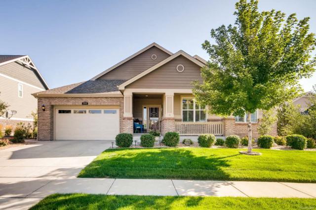 27033 E Mineral Drive, Aurora, CO 80016 (#1962455) :: Wisdom Real Estate