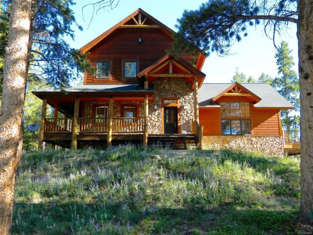 117 County Road 5162, Tabernash, CO 80478 (MLS #1962652) :: 8z Real Estate