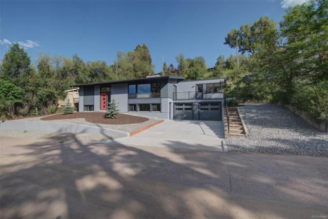 421 Valley Way, Colorado Springs, CO 80906 (#1962753) :: The Healey Group