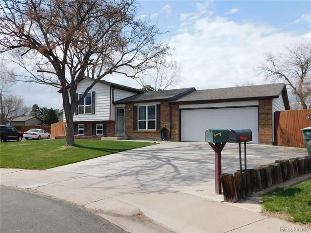 10974 Clermont Street, Thornton, CO 80233 (#1962824) :: The Harling Team @ HomeSmart