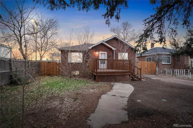 1535 Ames Street, Lakewood, CO 80214 (#1963194) :: My Home Team