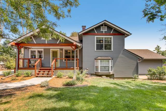 1660 Hoyt Street, Lakewood, CO 80215 (MLS #1963335) :: 8z Real Estate