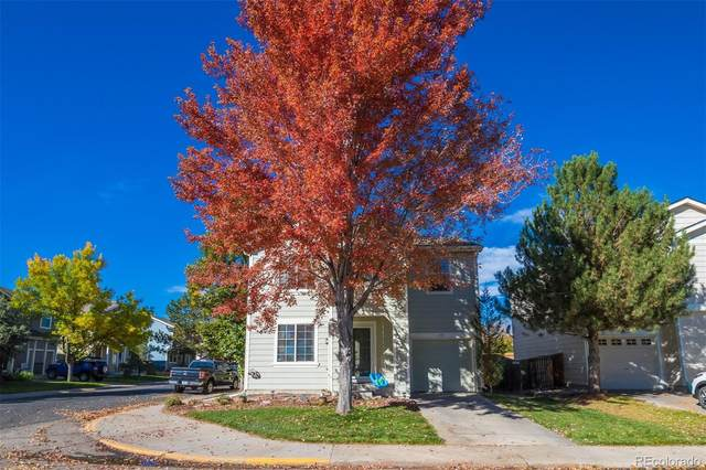 4311 W Kenyon Avenue, Denver, CO 80236 (MLS #1963405) :: 8z Real Estate