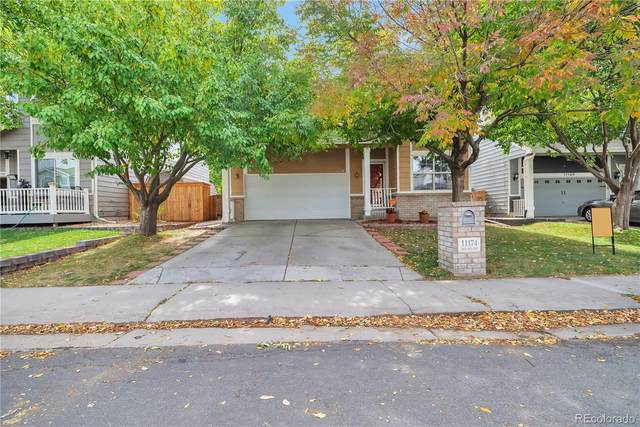 11174 Eagle Creek Parkway, Commerce City, CO 80022 (#1964005) :: The DeGrood Team