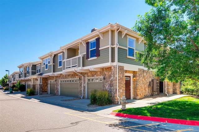 9792 Mayfair Street B, Englewood, CO 80112 (#1964033) :: Keller Williams Action Realty LLC