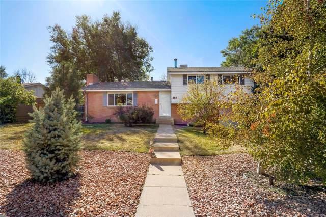 897 Elkhart Street, Aurora, CO 80011 (MLS #1964179) :: 8z Real Estate