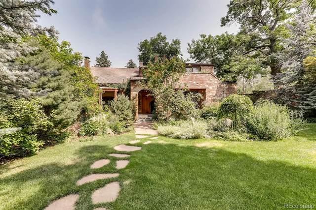 1123 Baseline Road, Boulder, CO 80302 (#1964192) :: Bring Home Denver with Keller Williams Downtown Realty LLC