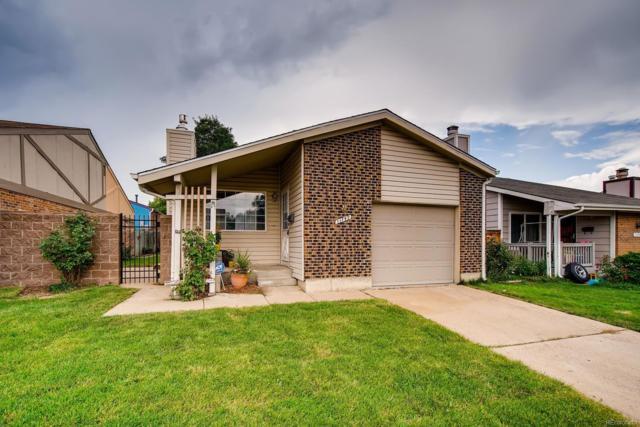 11749 Grant Street, Northglenn, CO 80233 (MLS #1964203) :: 8z Real Estate