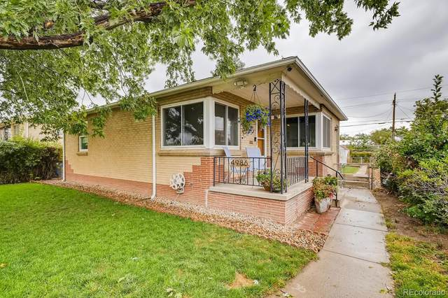 4986 Steele Street, Denver, CO 80216 (#1964567) :: Chateaux Realty Group