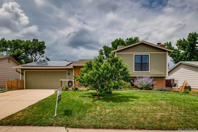 4669 S Youngfield Street, Morrison, CO 80465 (#1965021) :: Berkshire Hathaway HomeServices Innovative Real Estate