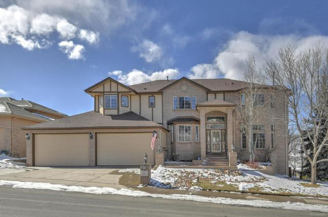 137 S Rogers Way, Golden, CO 80401 (#1965045) :: The Peak Properties Group