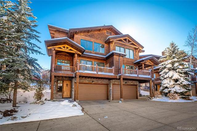 3017 Mountaineer Circle, Steamboat Springs, CO 80487 (#1965289) :: The Colorado Foothills Team | Berkshire Hathaway Elevated Living Real Estate