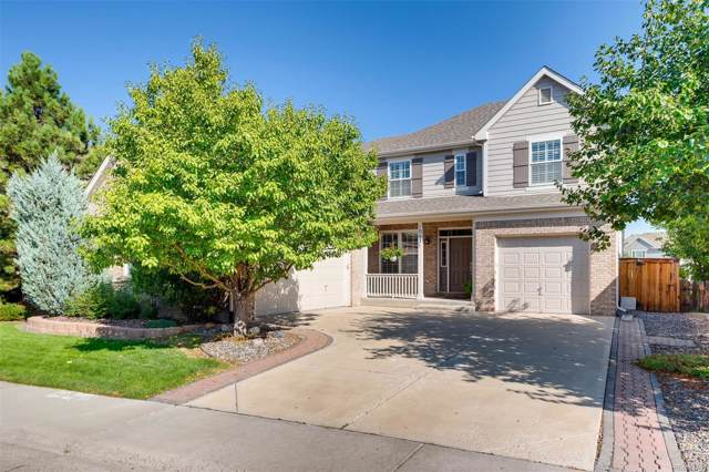 10531 Weathersfield Way, Highlands Ranch, CO 80129 (MLS #1965635) :: Bliss Realty Group