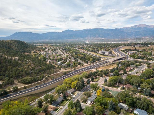 2407 Flintridge Drive, Colorado Springs, CO 80918 (#1966260) :: Bring Home Denver