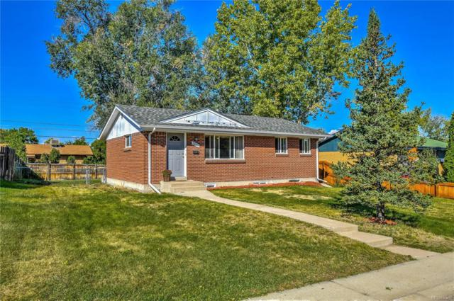 9251 Irving Street, Westminster, CO 80031 (#1966278) :: The Galo Garrido Group