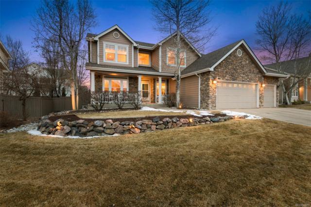 460 E 134th Avenue, Thornton, CO 80241 (MLS #1966316) :: 8z Real Estate