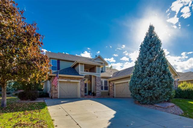 4062 W 105th Way, Westminster, CO 80031 (MLS #1966651) :: The Biller Ringenberg Group