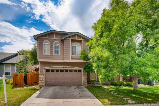 9633 Harris Circle, Thornton, CO 80229 (#1967133) :: THE SIMPLE LIFE, Brokered by eXp Realty
