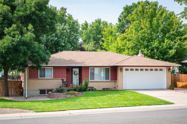 12456 W Iowa Drive, Lakewood, CO 80228 (#1967170) :: The Heyl Group at Keller Williams