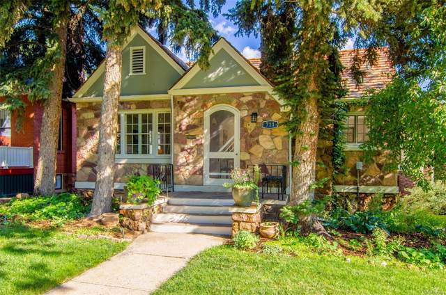 711 Mapleton Avenue, Boulder, CO 80304 (#1967251) :: The Heyl Group at Keller Williams