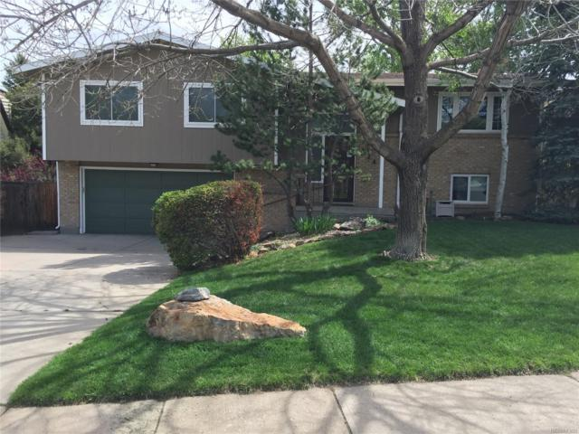324 Flora Way, Golden, CO 80401 (#1967867) :: Ford and Associates