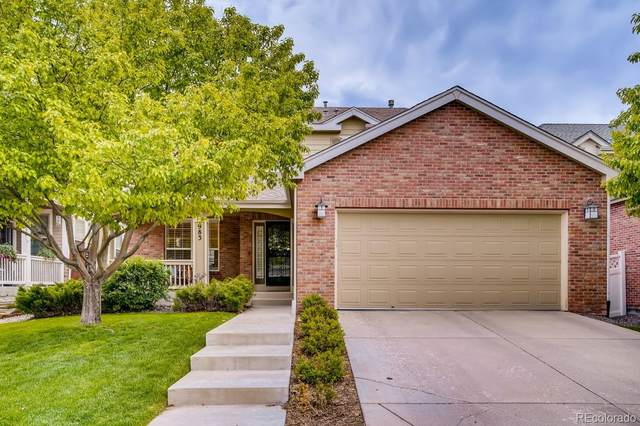 983 Spruce Court, Denver, CO 80230 (#1968766) :: The Griffith Home Team