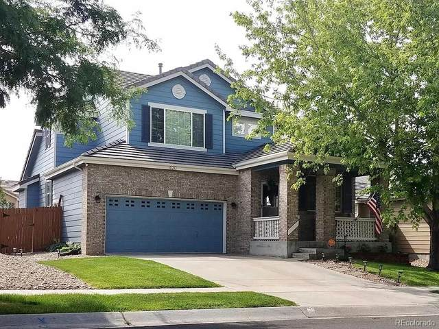 420 Tumbleweed Drive, Brighton, CO 80601 (#1969195) :: The DeGrood Team