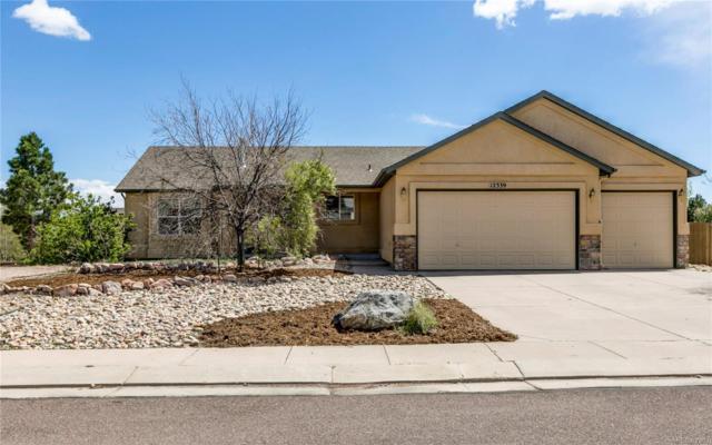 12339 Motley Road, Peyton, CO 80831 (#1969437) :: Colorado Home Finder Realty