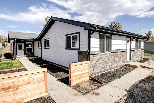 6820 Niagara Street, Commerce City, CO 80022 (MLS #1969556) :: 8z Real Estate