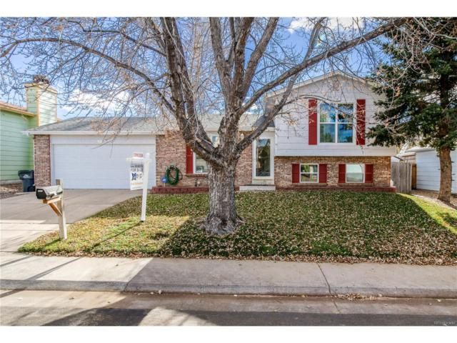 18298 E Atlantic Drive, Aurora, CO 80013 (#1969960) :: Colorado Team Real Estate
