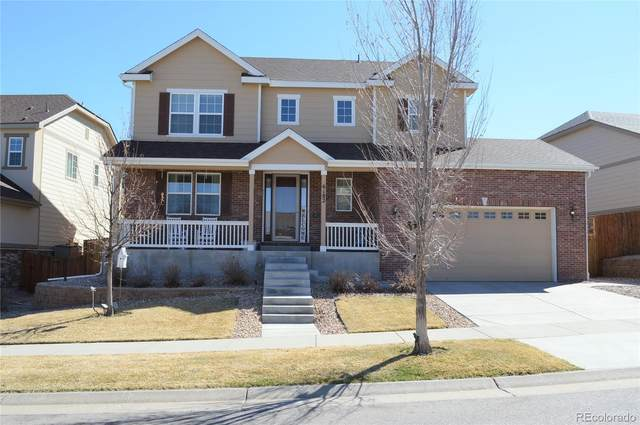 6182 S Jackson Gap Court, Aurora, CO 80016 (#1970433) :: My Home Team