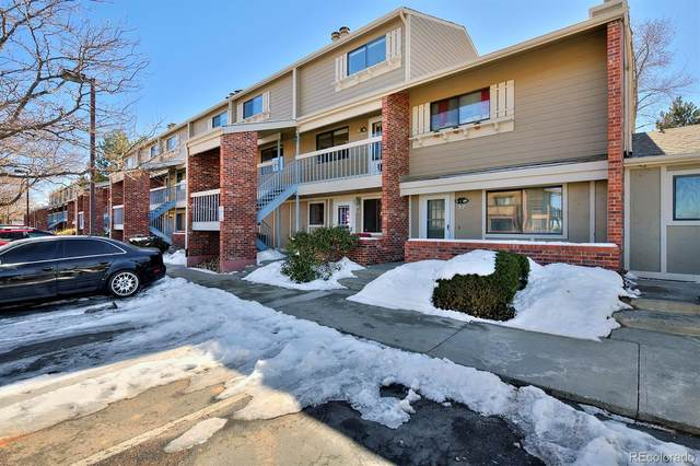 3460 Colorado Avenue 14B B14, Boulder, CO 80303 (MLS #1970763) :: 8z Real Estate