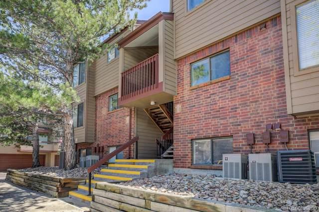 318 Wright Street #301, Lakewood, CO 80228 (#1970820) :: Wisdom Real Estate
