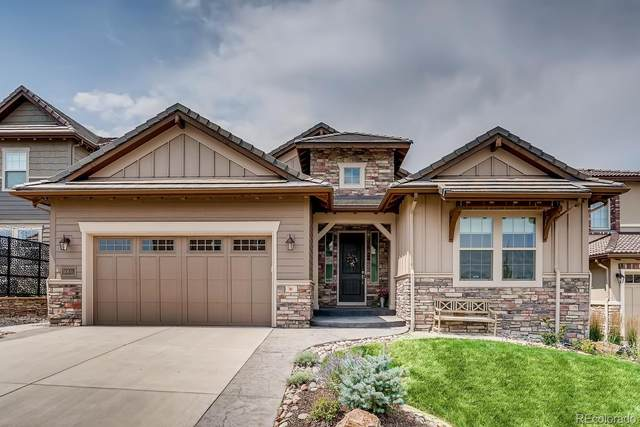 10645 Pine Chase Court, Highlands Ranch, CO 80126 (#1970918) :: The Brokerage Group