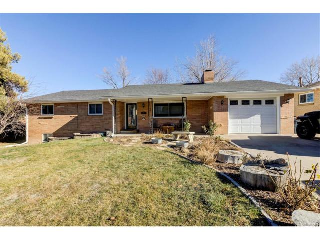 690 Cody Court, Lakewood, CO 80215 (#1970927) :: The City and Mountains Group
