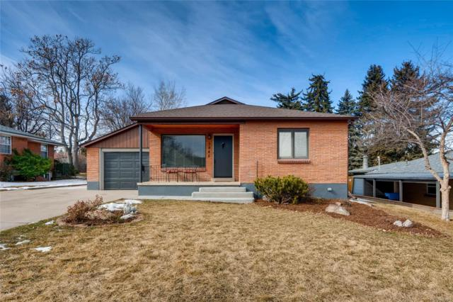 3945 Cody Street, Wheat Ridge, CO 80033 (MLS #1971121) :: 8z Real Estate