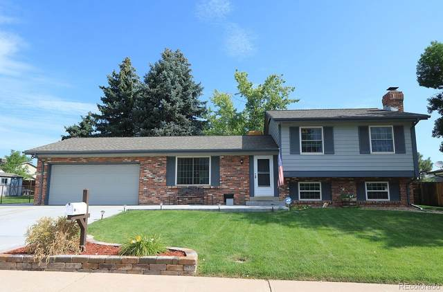 6111 W Maplewood Place, Littleton, CO 80123 (#1971273) :: Berkshire Hathaway HomeServices Innovative Real Estate