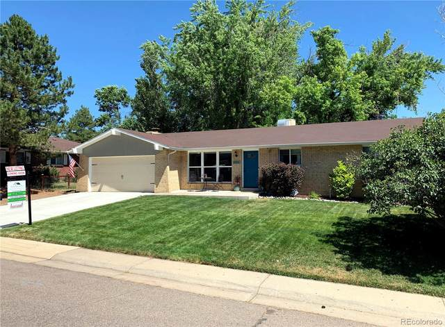 6751 W Elmhurst Avenue, Littleton, CO 80128 (#1972021) :: The DeGrood Team