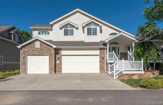 459 Cape Dory Drive, Loveland, CO 80537 (MLS #1972249) :: Bliss Realty Group