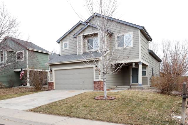 11228 Jordan Court, Parker, CO 80134 (#1972443) :: The Healey Group