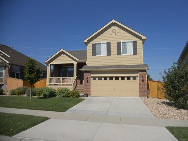 5189 S Elk Street, Aurora, CO 80016 (#1972542) :: Structure CO Group
