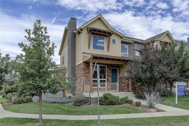 2235 E Hecla Drive A, Louisville, CO 80027 (#1972747) :: The Heyl Group at Keller Williams