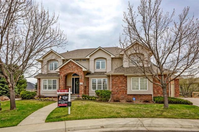 6586 S Sedalia Court, Aurora, CO 80016 (#1972943) :: Compass Colorado Realty