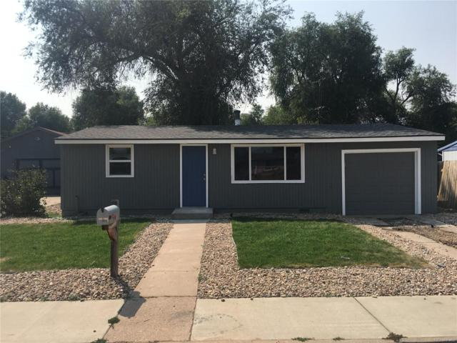 403 16th Avenue Court, Greeley, CO 80631 (#1973064) :: Bring Home Denver