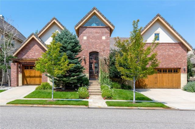 38 Royal Ann Drive, Greenwood Village, CO 80111 (#1973462) :: HomePopper
