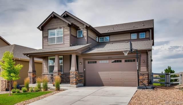 2275 Prospect Lane, Broomfield, CO 80023 (MLS #1973517) :: 8z Real Estate