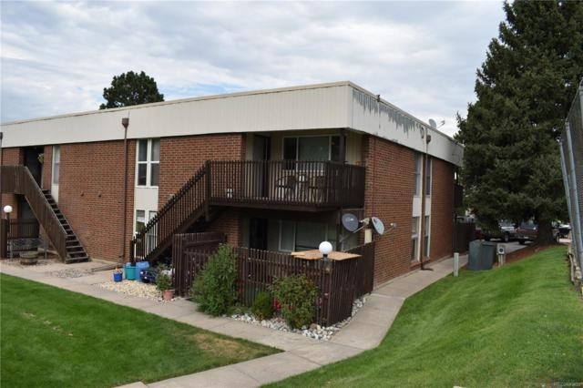 3663 S Sheridan Boulevard D13, Denver, CO 80235 (MLS #1973535) :: 8z Real Estate